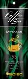 Soleo Cappuccino Крем для солярия с бронзатором с кофеином 15 мл