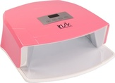 Irisk Лампа LED/UV, мод. Nail Max, цвет розовый, 48W
