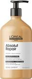 Loreal Absolut Repair Gold Кондиционер для восстановления очень поврежденных волос 750 мл.