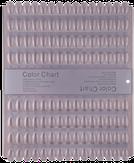 Irisk Дисплей пластиковый, 120 делений
