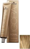 Schwarzkopf Igora Royal Absolutes 9-50 Блондин золотистый натуральный 60 мл.