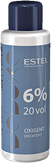 Estel Professional Оксигент De Luxe 6%, 60 мл.