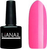 Lianail Гель-лак Pink Factor 52  ASW-102