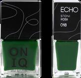 ONIQ Лак для стемпинга Echo: Stone Rose