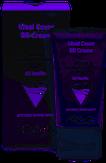 Aravia BB-крем увлажняющий SPF-15 Ideal Cover BB-Cream Vanilla 01, 50 мл.