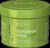 Estel Professional Curex Classic Маска увлажнение и питание 500 мл.