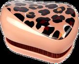 Tangle Teezer Compact Styler Apricot Leopard Расческа для волос