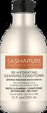 Sashapure Кондиционер лечебный с маслом сача инчи для волос 250 мл.
