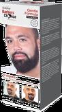 Godefroy Краска в капсулах для бороды, цвет натуральный черный 1202