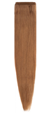 Hairshop Волосы на трессах, цвет № 12, длина 60 см. (120 гр.)