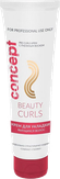 Concept Крем для укладки вьющихся волос 100 мл.