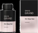 ONIQ Grand Rich Beige базовое покрытие, 30 мл. OGPL-907