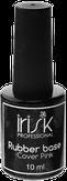Irisk База каучуковая камуфлирующая Rubber Base Cover Pink, 10 мл. М511-01