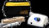 Strong Аппарат для маникюра 210/107II (без педали в сумке) 35 000 об/мин. 64W