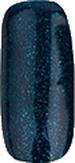 ONIQ Гель-лак Eve 128 Deep Green Glitter, 6 мл OGP-128s