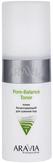 Aravia Тоник балансирующий для сужения пор для жирной и проблемной кожи Pore-Balance Toner 150 мл.