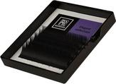 Barbara Ресницы черные Elegant, МИНИ-MIX, изгиб D, диаметр 0.12, длина 8-12 мм.