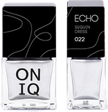 ONIQ Лак для стемпинга Echo: Sequin Dress