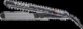 Dewal Щипцы-выпрямители Fusion, черные, 23х115мм,с терморег, титан-турмалин. покрытие, 45W 03-95