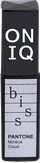 ONIQ Гель-лак для ногтей PANTONE 027s, цвет Nimbus Cloud OGP-027s
