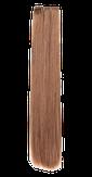 Hairshop Волосы на трессах, цвет № 6, длина 70 см. (120 гр.)