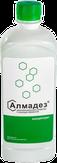 Алмадез концентрат Дезинфицирующее средство с моющим эффектом 500 мл.