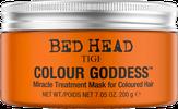 TiGi Bed Head Colour Маска для окрашенных волос 200 мл