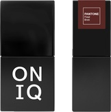ONIQ Гель-лак для покрытия ногтей Pantone: Fired Brick