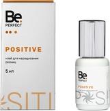 BePerfect Клей для наращивания ресниц Positive 5 мл.