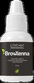 BrowXenna Средство для удаления хны и краски 15 мл.
