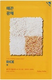 Holika Holika Pure Essence Mask Sheet Rice Тканевая маска против пигментации с экстрактом риса