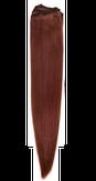 Hairshop Волосы на трессах, цвет № 33, длина 60 см. (120 гр.)
