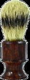 Metzger Кисточка для бритья SB-11259 (Rosewood)