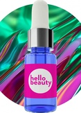 Hello Beauty Сыворотка для лица омолаживающая с витамином А 30 мл.