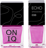 ONIQ Лак для стемпинга Echo: Smooches