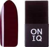 ONIQ Гель-лак для ногтей, цвет Biking Red OGP-180