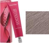 Matrix Socolor Beauty 8SP Светлый блондин серебристый жемчужный