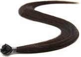 Hairshop 5 Stars. Волосы на капсулах № 2.0 (2), длина 60 см. 20 прядей
