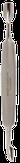Mertz A110 Инструмент для маникюра двойной