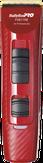 Babyliss PRO Машинка для стрижки волос Ferrari Volare X2 красная