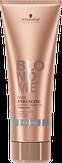 Schwarzkopf BLONDME Бондинг-шампунь для поддержания холодных оттенков блонд 250 мл.