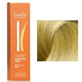 Londa Ammonia Free Интенсивное тонирование 10/0 яркий блонд, 60 мл.