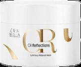 Wella Oil Reflections Маска для интенсивного блеска волос 150 мл.