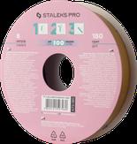 Сталекс Запасной блок файл-ленты для пластиковой катушки 180 грит (8 м)