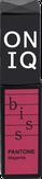 ONIQ Гель-лак для ногтей PANTONE 017s, цвет Magenta OGP-017s