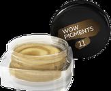 Lianail Пигмент № 11, цвет медно-золотой с мелким шиммером
