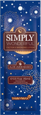 Tannymaxx Simply Wonderful Factor 4 Крем-ускоритель для загара 4 бронзатора,15 мл. 1550
