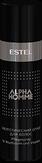 Estel Professional Alpha Homme Энергетический спрей для волос 100 мл.