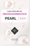 Etude House Therapy Air Mask Pearl Тканевая маска с экстрактом жемчуга