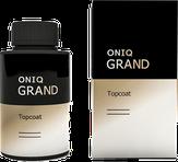 ONIQ Grand Финишное покрытие Topcoat, 50 мл OGPXL-901